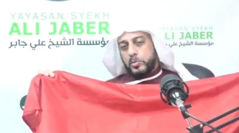 BREAKING NEWS: Syekh Ali Jaber Meninggal Dunia karena Corona