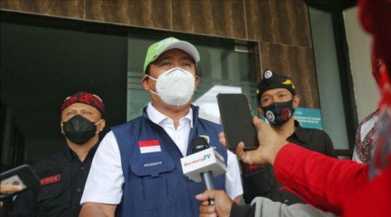 Pemkot Bandung Mulai Hari Ini Terapkan PPKM, Warga Diminta Taat Peraturan