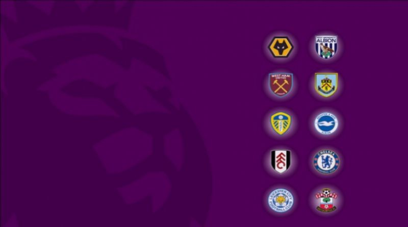 Jadwal Liga Inggris Pekan ke-19 - VISI.NEWS - Visioner dan ...