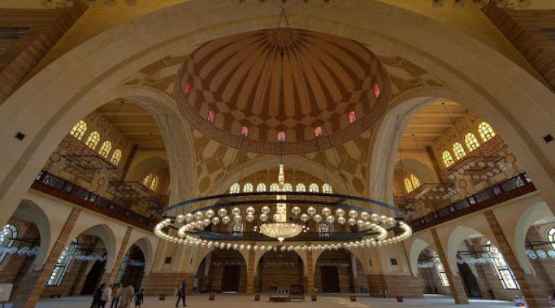 """RUMAH ALLAH: Masjid Raya al-Fatih, Kebanggaan Negeri """"Dua Lautan"""" (2/habis)"""