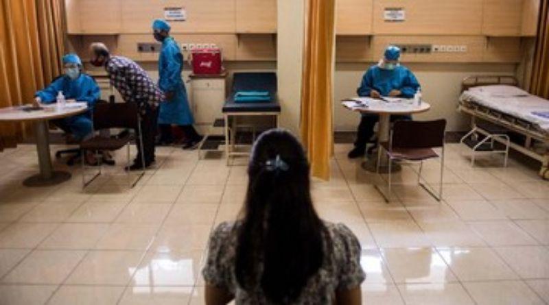 Unpad Jelaskan 25 Relawan Kena Corona di Uji Klinis Sinovac