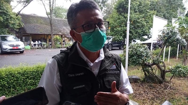 Pola PPKM Pemkab Bandung, 75 Prosen WFH Sisanya Ngantor