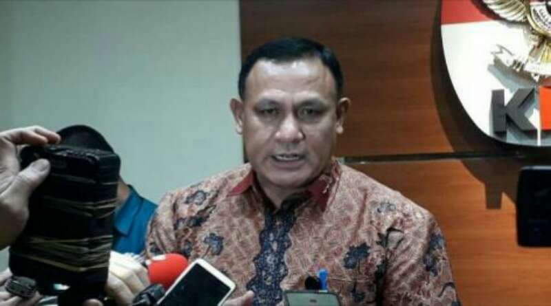 Stranas Pencegahan Korupsi 2021-2022, Kepala Daerah Agar Tak Minta Fee Proyek