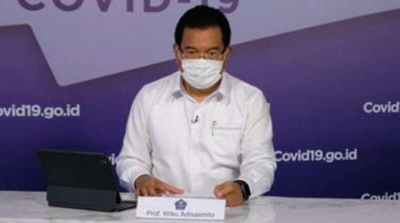 Soal Protokol Kesehatan pada Tayangan TV, Satgas Covid-19 Bentuk Tim Perumus SOP