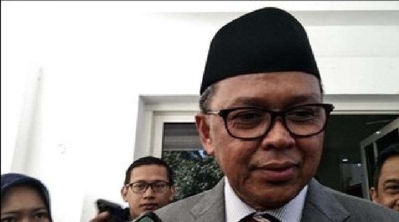 KPK Tangkap Gubernur Sulsel Nurdin Abdullah