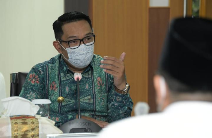 Ledakan Kilang Balongan, Ridwan Kamil: Keselamatan Warga Adalah yang Utama