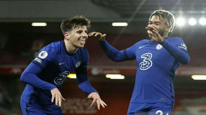 LIGA INGGRIS: Liverpool Makin Tenggelam, Chelsea Lanjutkan Tren Positif