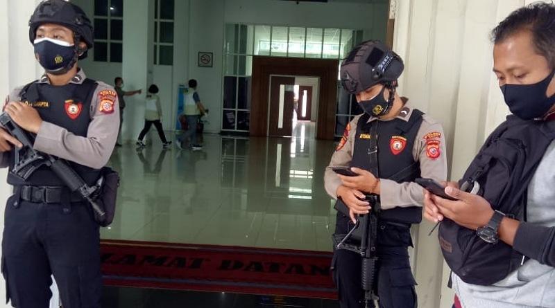 KPK Temukan Bukti Baru saat Geledah Rumah Keluarga Bupati Bandung Barat Aa Umbara