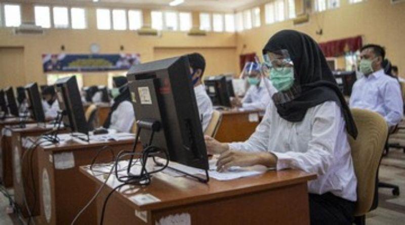 Syarat Pendaftaran CPNS bagi Lulusan SMA - VISI.NEWS ...
