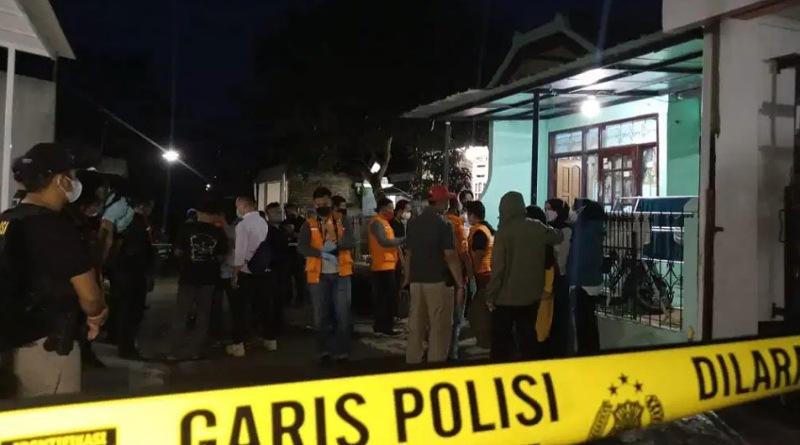 Kapolresta Bandung Membenarkan Ada Terduga Teroris di SIB