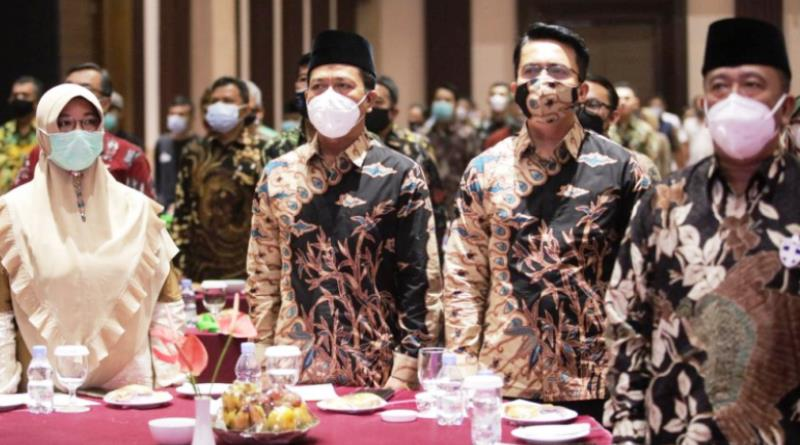 RKPD Kabupaten Bandung 2022, Akomodir Visi Misi Bupati Terpilih