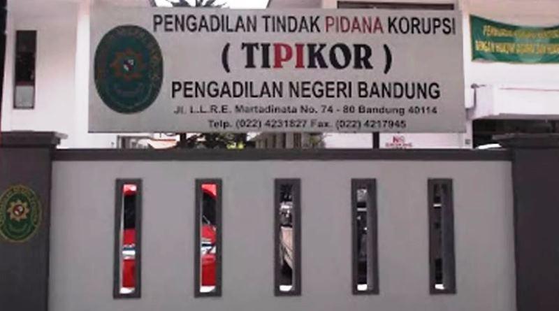 Kades di Garut Terdakwa Korupsi Menghilang, Pengadilan Tipikor Bandung Putuskan 6 Tahun Penjara