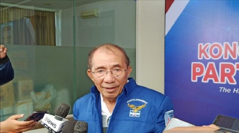 Max Sopacua Sebut Putusan Kemenkumham Bukti Pemerintah Tak Ikut Campur