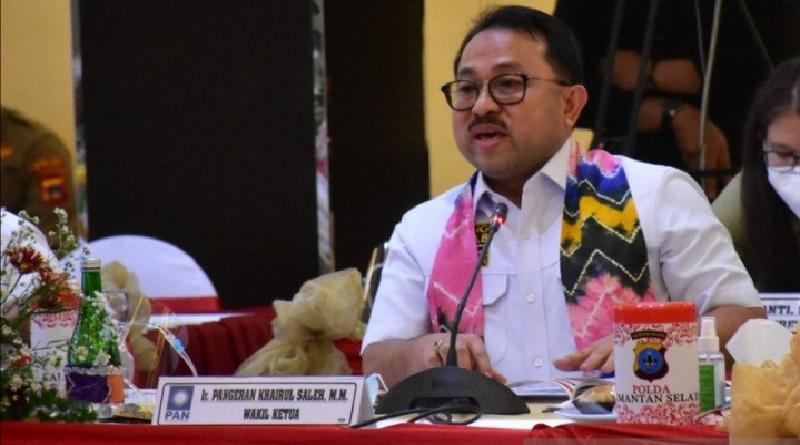 Pegawainya Mencuri, DPR Minta KPK Evaluasi Sistem Pengawasan