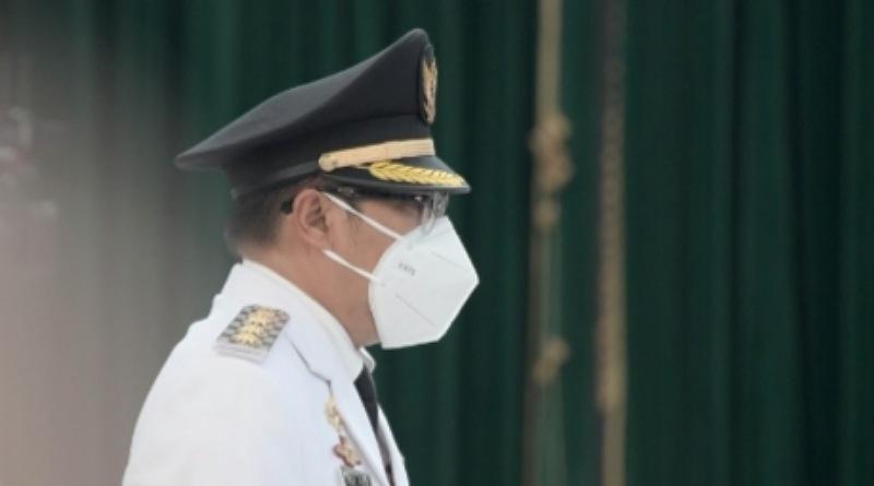 Tugas Penjabat Bupati Bandung hanya 21 Hari, Gubernur Jabar Lantik Dedi Taufik untuk Antisipasi Mudik dan Pariwisata