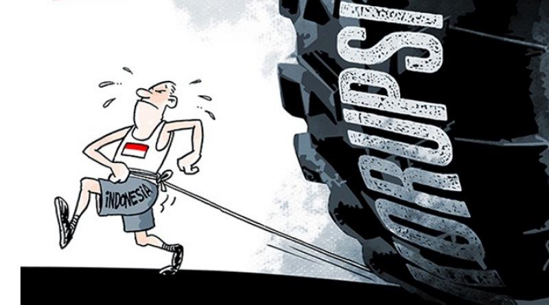 Korupsi Asabri dan Nasib Pensiunan TNI/Polri