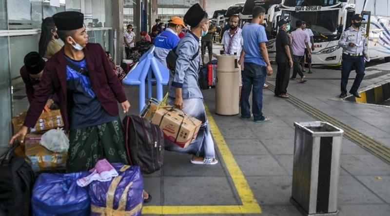 Batasi Mobilitas Masyarakat saat Mudik Idulfitri, Jabar Gelar Rakor Lintas Batas Provinsi