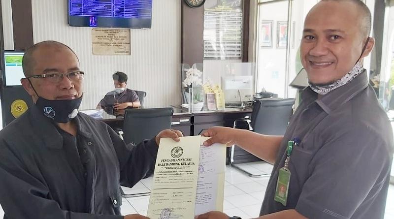 PN Bale Bandung Menuju Zona Integritas WBBM
