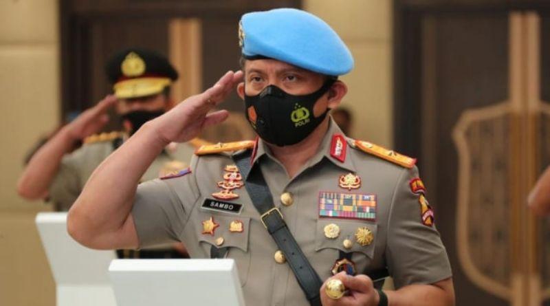 Pelanggaran Etik Polisi Naik 103%, Kadiv Propam Minta Maaf ke Kapolri