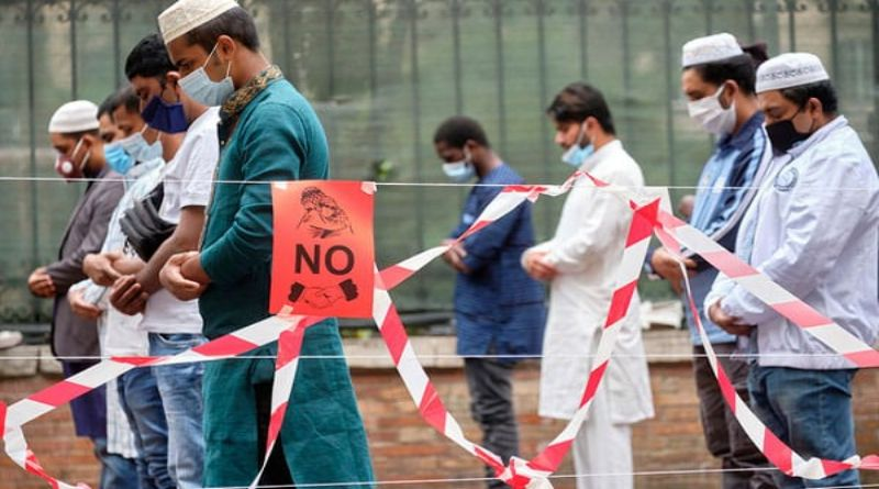 Umat Islam Italia Lalui Ramadan di Bawah Pembatasan Ketat