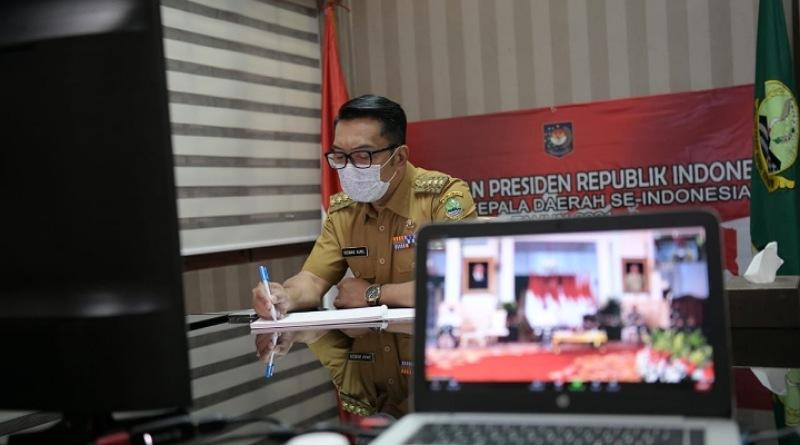 Ridwan Kamil: Memaksa Mudik, Indonesia Terancam seperti India