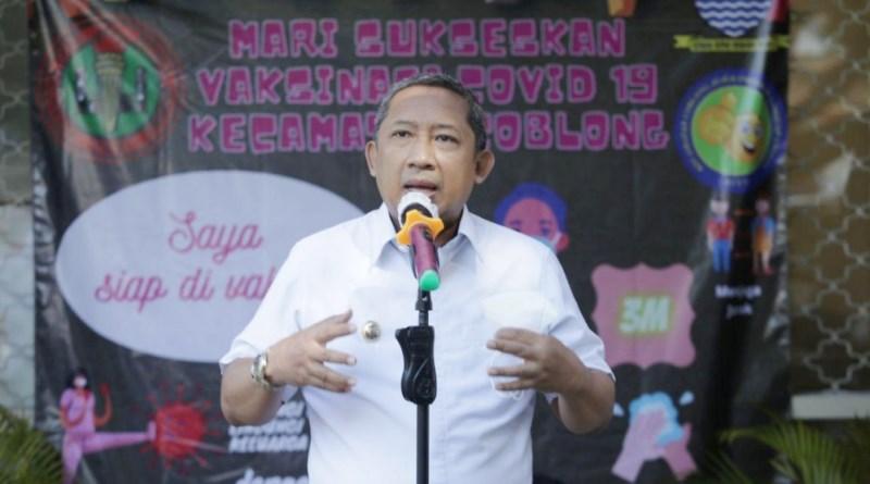 Didukung Sejumlah Pihak, Pemkot Bandung Optimis PTM Terlaksana