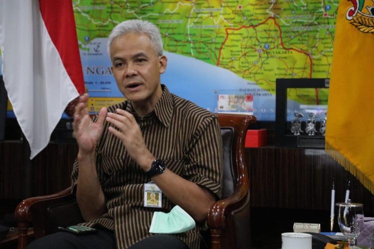 Pemprov Jateng Pastikan Semua Rumah Sakit di Jateng Layani Pasien Covid-19