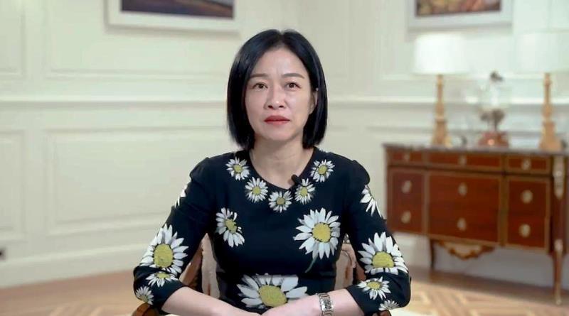 Huawei Serukan Kolaborasi Antar Sektor Publik-Swasta, Pulihkan Kepercayaan pada Teknologi
