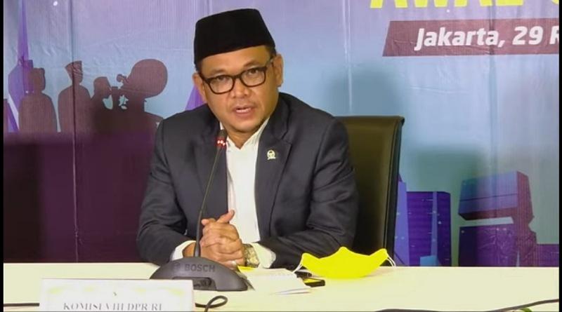 Idul Fitri Jatuh Pada Kamis 13 Mei 2021, Ace Hasan : Merayakan Idul Fitri Tetap Patuhi Prokes