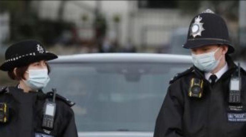 DUNIA ISLAM: Cerita Polisi Non-Muslim London Ikut Berpuasa Ramadan