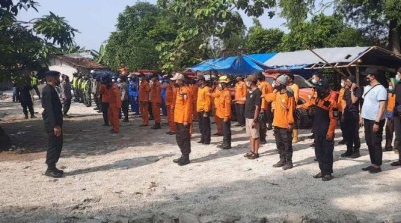 9 Korban Ditemukan, Operasi SAR Perahu Terbalik Kedungombo Ditutup