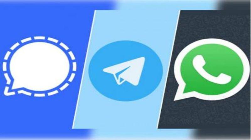 Kebijakan Privasi Baru WhatsApp Hadapi Reaksi Keras
