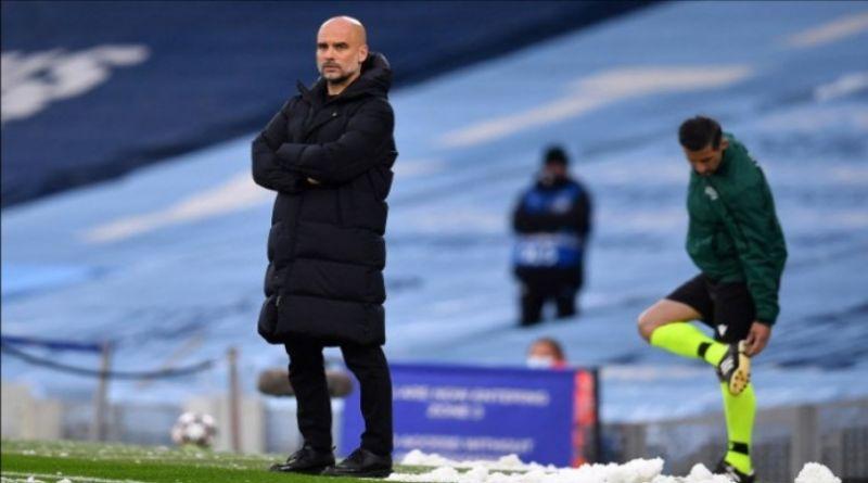 Pep Guardiola: Hasrat City Juarai Liga Champions Memuncak