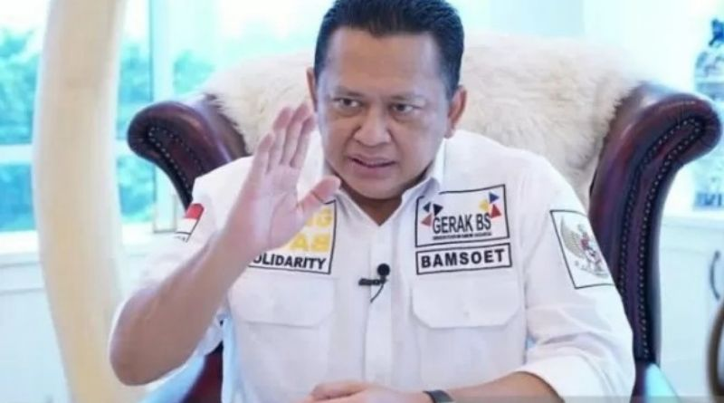 Ketua MPR Minta BKN Jelaskan ke Masyarakat Soal 97.000 PNS Misterius
