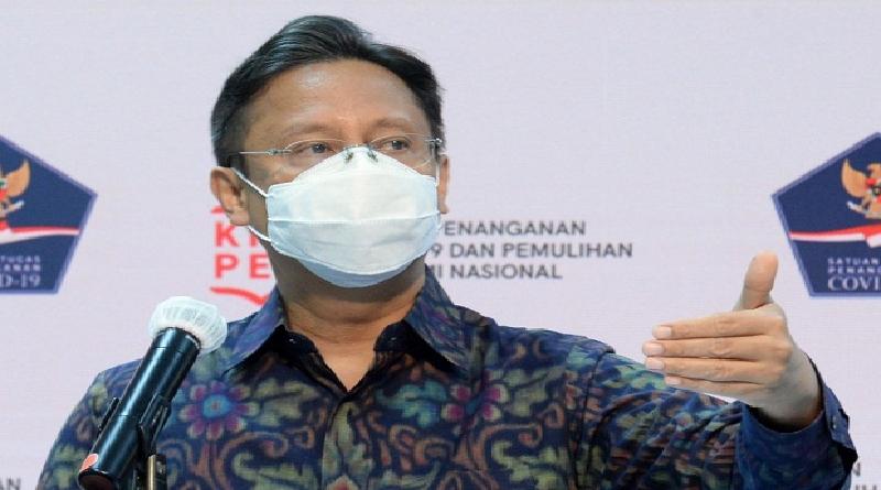 Masih Harus Bersabar, Menkes Sebut Pandemi Paling Cepat Selesai 2 Tahun