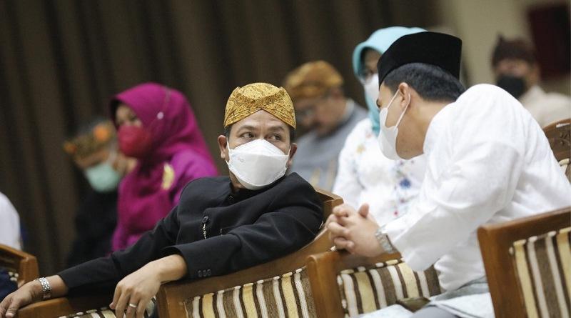 Bupati Bandung Sosialisasikan Empat Pilar Kebangsaan