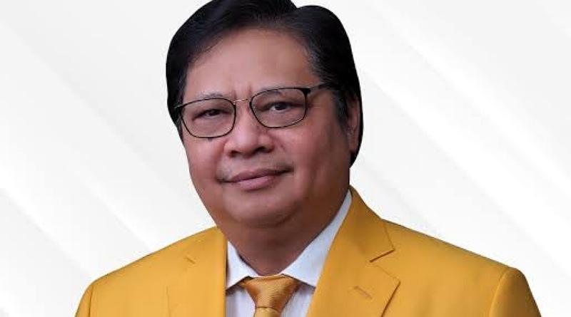 Sebagai Kandidat Presiden, Elektabilitas Airlangga Hartarto Terus Meningkat