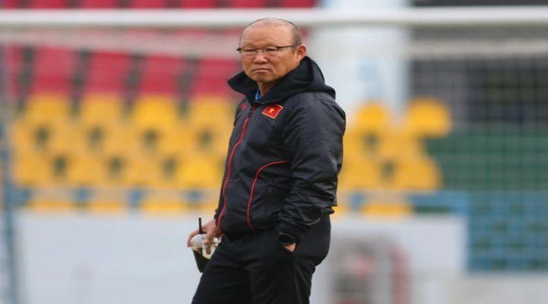 Pelatih Vietnam Siap Dipecat jika Dikalahkan Indonesia