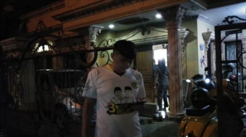 Cianjur dan Sukabumi Diguncang Gempa, Warga Berhamburan ke Luar Rumah