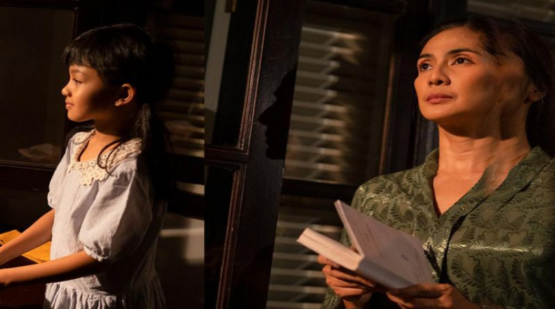 PANGGUNG: Maudy Koesnaedi Perankan Inggit Garnasih di Pentas Monolog Serial Bung Karno