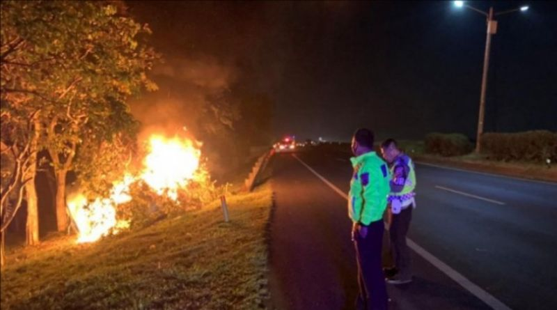 Polisi Sudah Tahu Identitas Sopir Mobil yang Tabrak Lari di Bandung