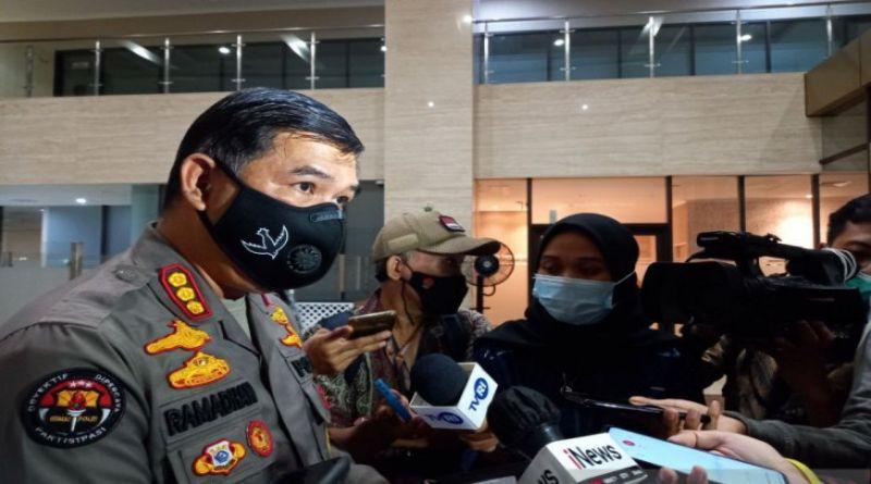 Polri: Satu Terduga Teroris JAD Ditangkap di Tasikmalaya