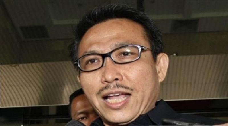 Komisi III DPR Apresiasi Kinerja Kejagung Tangkap Buronan Adelin Lis