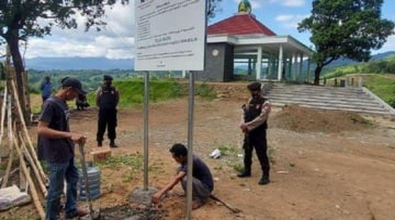 2 Kontraktor Klaim Sumbang Masjid Nurdin Abdullah demi Pahala