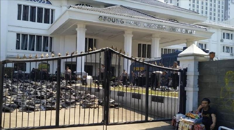 Pemprov Jabar Ditegur Mendagri, DPRD: Emang Pusat Sudah On The Track?