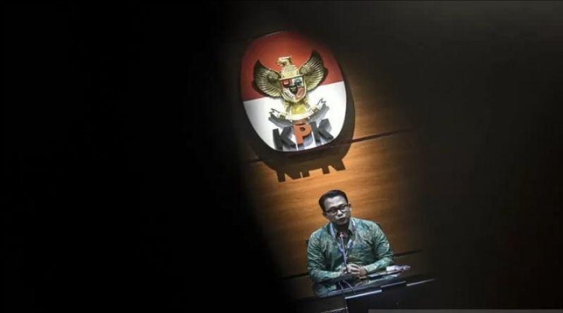 "KPK: Interpol Terbitkan ""Red Notice"" terhadap Harun Masiku"