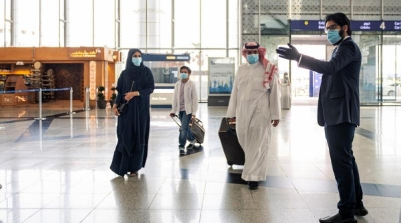 Dikhawatirkan Tertular Covid-19, 200 Warga Arab Saudi Diminta Pulang dari Indonesia pada 24 Juli dan 1 Agustus