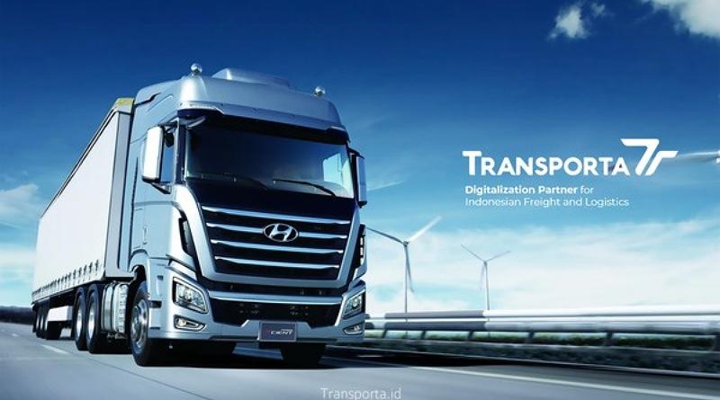 Transporta Menawarkan Sistem Manajemen Transportasi Gratis kepada Pengusaha Truk UKM di Indonesia