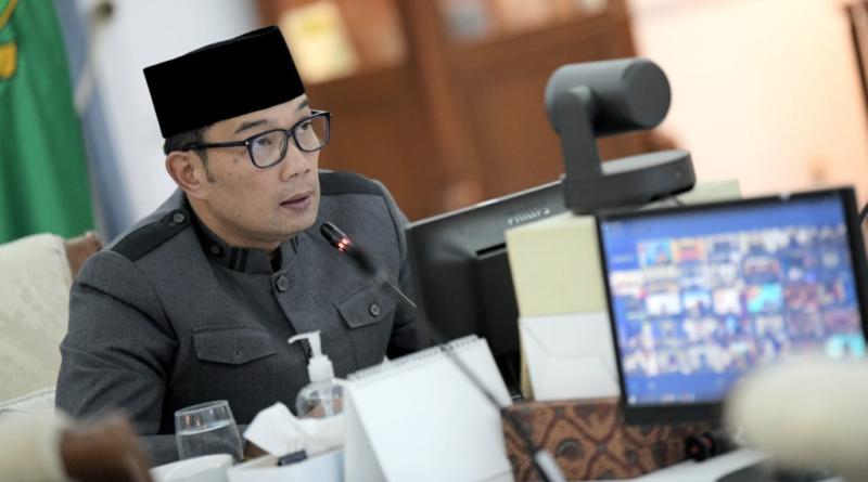 80 Ribu Pasien COVID-19 Isoman, Ridwan Kamil Harap Pusat Prioritaskan Jabar