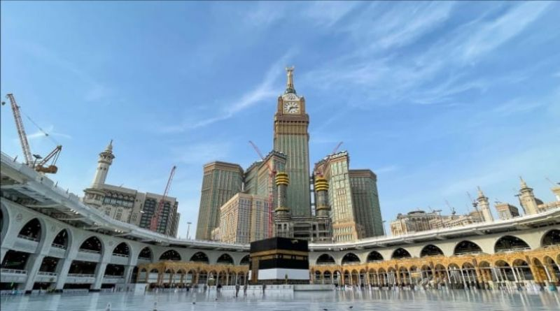 Arab Saudi Izinkan Wisatawan Asing Datang Mulai 1 Agustus